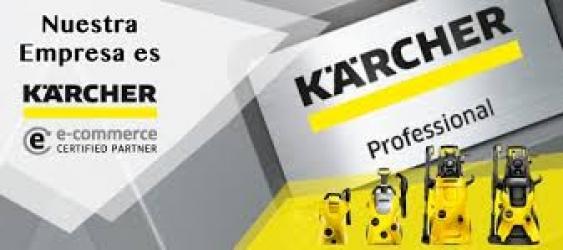 Sobre PROKAR Karcher en Chile PROKAR