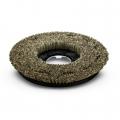 Cepillo circular, blando, natural, 430 mm BDS 43/150