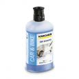 Shampoo 3 en 1 para autos y motos