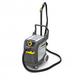 Limpiadora-aspiradora de vapor SGV 6/5