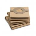 Bolsa Karcher de filtro de papel FP 303