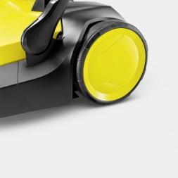 Barredora Karcher S6 - Doble Cepillo
