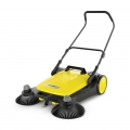 Barredora Karcher S 6 Twin