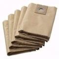 Bolsas de filtro de papel, 10 x , NT 20/1, NT 30/1