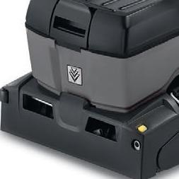 Vacuo Lavadora BR 40/10C ADV   *EU